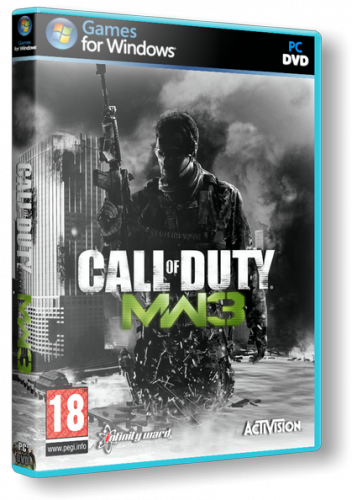 Call of Duty: Modern Warfare 3 (TeknoMW3 2.7.0.1) [Multiplayer]