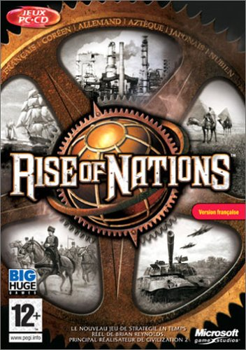 Rise of Nations / Расцвет нации