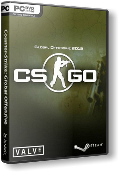 Counter-Strike: Global Offensive [+Autoupdater v.1.21.3.1]