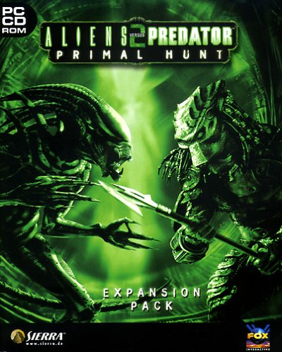 Aliens vs. Predator 2 (EN/2002)