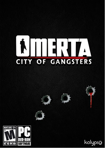 Omerta: City of Gangsters (Kalypso Media) (Rus/Eng) [RePack] от Audioslave (604 Mb)